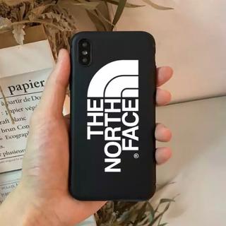 ザノースフェイス(THE NORTH FACE)のTB)iPhoneケース スマホケース(iPhoneケース)