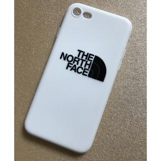 ザノースフェイス(THE NORTH FACE)のTC)iPhoneケース スマホケース(iPhoneケース)