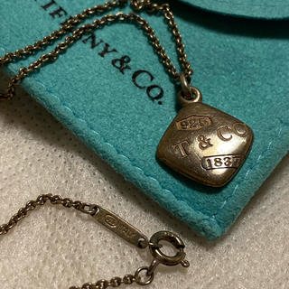 Tiffany & Co. - ティファニー TIFFANY ネックレス