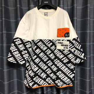 ボウダンショウネンダン(防弾少年団(BTS))の韓国購入 トップス デザイン BTS(Tシャツ/カットソー(七分/長袖))