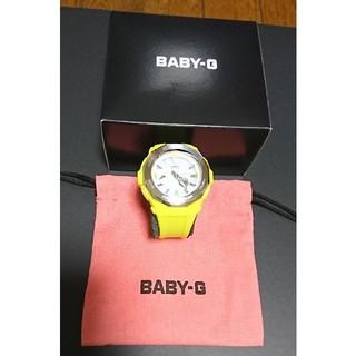 ベビージー(Baby-G)のCASIO BABY-G カシオ ベビーG(腕時計)