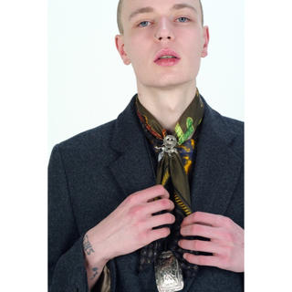 TOGA - トーガビリリース 19aw スカーフ