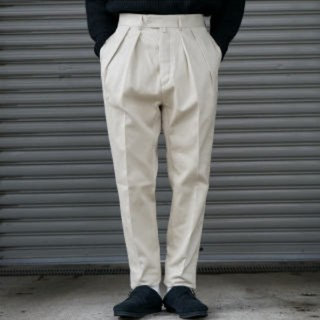 Neat  COTTON PIQUE - TAPERED 46