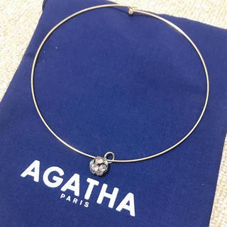 アガタ(AGATHA)のAGATHA Paris♡チョーカーネックレス♡(ネックレス)