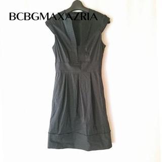 BCBGMAXAZRIA -  ビーシービージーマックスアズリア ワンピース サイズXS レディース