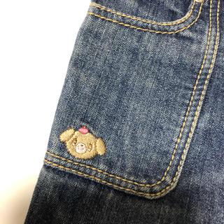 ポンポネット(pom ponette)のポンポネット 子供服 パンツ110   A1#29(パンツ/スパッツ)