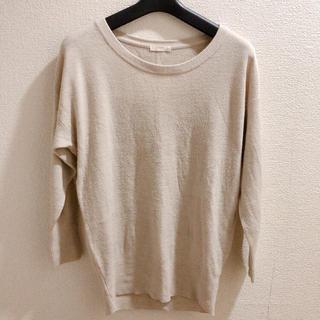 GU - ドルマンニット セーター