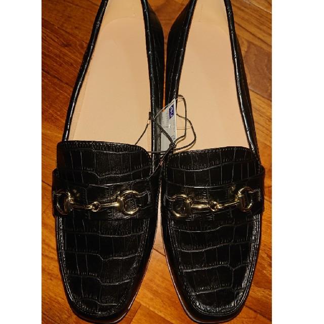 GU(ジーユー)のローファー レディースの靴/シューズ(ローファー/革靴)の商品写真