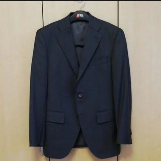 THE SUIT COMPANY - 麻布テーラーのジャケットとベストの2点セット