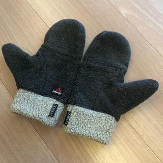 AIGLE - エーグル ミトン 手袋♪