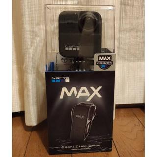 GoPro - [新品未使用・未開封]CHDHZ-201-FW GoPro MAX ゴープロ[保