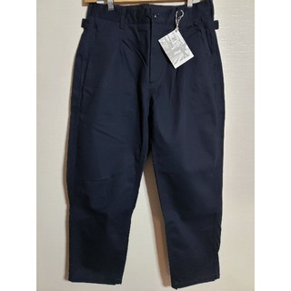 Engineered Garments - 19FW今期新品 ENGINEERED GARMENTS Ground Pant
