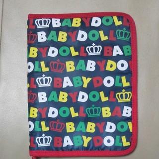 BABYDOLL - ベビド 母子手帳
