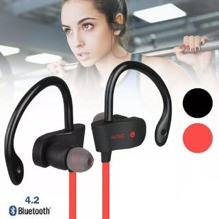 耳掛け Bluetooth スポーツイヤホン