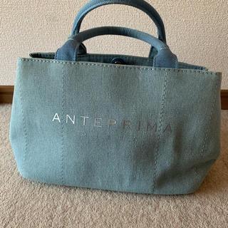 ANTEPRIMA - アンテプリマミスト トートバッグ