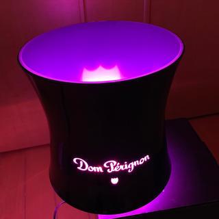 Dom Pérignon - 【新品未使用】ドンペリニヨン ルミナス 暗闇で光る ワインクーラー【激レア】