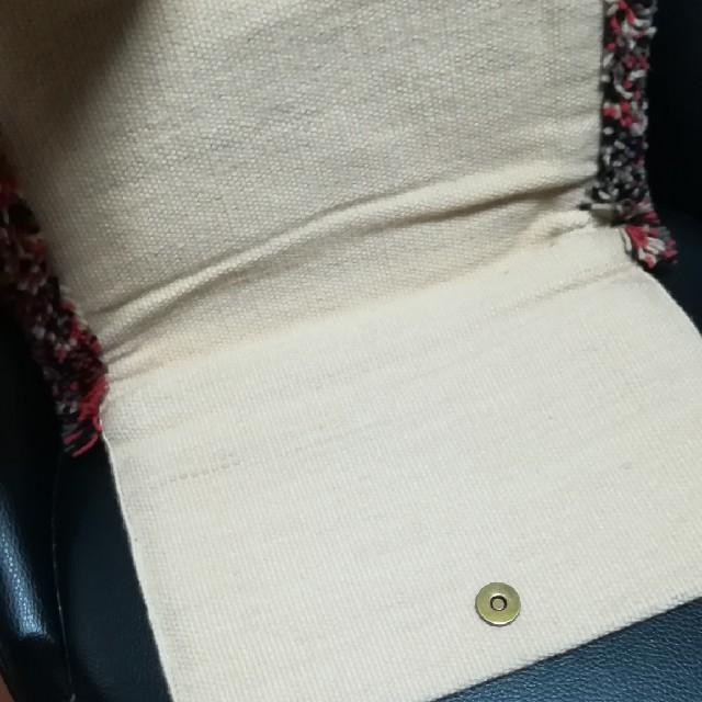 Ungrid(アングリッド)の新品★Ungrid クラッチバッグ レディースのバッグ(クラッチバッグ)の商品写真