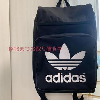 adidas - アディダスオリジナル リュック