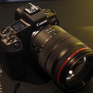 Canon - eos r