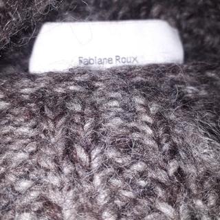 ファビアンルー(Fabiane Roux)の fabiane roux ファビアンルー セーター(ニット/セーター)