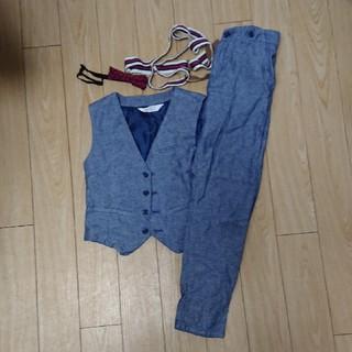 エイチアンドエム(H&M)の子供服 男の子135  フォーマル  H&M (ドレス/フォーマル)