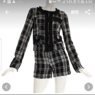 デイジーストア(dazzy store)のジャケット&パンツ(セット/コーデ)