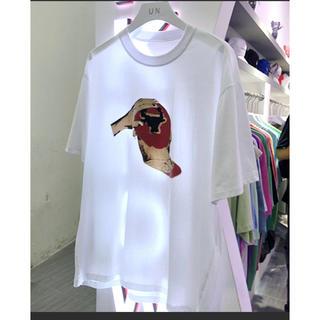 アクト(ACT)のACT tシャツ(Tシャツ/カットソー(半袖/袖なし))