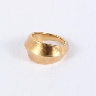PAS TIERRA / silver925 / ピンキーリング(リング(指輪))