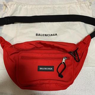 BALENCIAGA BAG - バレンシアガ  ボディバッグ