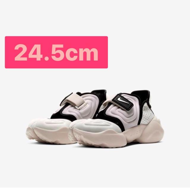 NIKE(ナイキ)のエア アクアリフト エアリフト 24.5cm レディースの靴/シューズ(サンダル)の商品写真