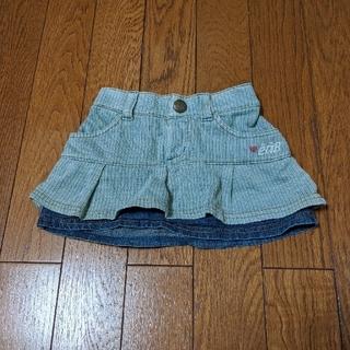 エーアーベー(eaB)のお値下げ eaB スカート 90(スカート)