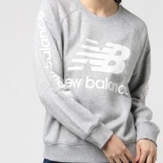 ニューバランス(New Balance)のNBスエット(トレーナー/スウェット)