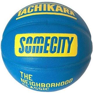 【新品】TACHIKARA SOMECITY Official Ball