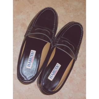 ハルタ(HARUTA)のHARUTA ARVIN ローファー (ローファー/革靴)