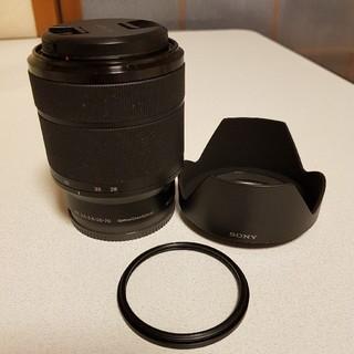 Sony Eマウント フルサイズ対応 SEL2870 28mm-70mm