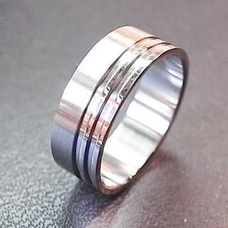 ステンレスリング 429(リング(指輪))