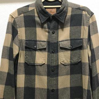 American Eagle - AMERICAN EAGLE チェックシャツ