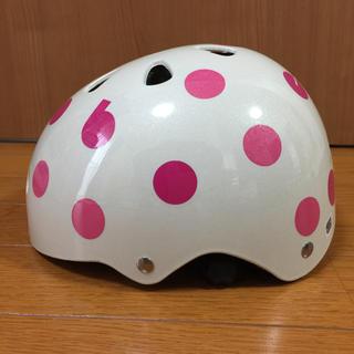 ブリヂストン(BRIDGESTONE)のビッケ キッズヘルメット(ヘルメット/シールド)