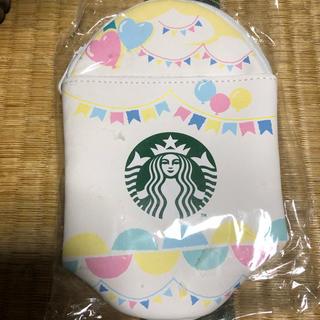 スターバックスコーヒー(Starbucks Coffee)のスタバペンケース(ペンケース/筆箱)