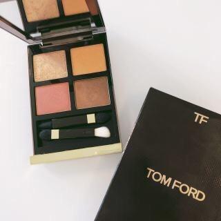 TOM FORD - 【新品・最安値】TOM FORD アイ カラー クォード 26