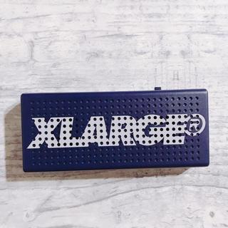 エクストララージ(XLARGE)の【新品未使用品】XLARGE ステレオスピーカー(スピーカー)