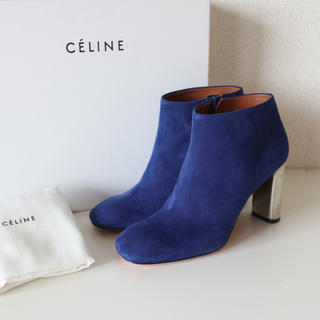 celine - セリーヌ バンバン ブーツ