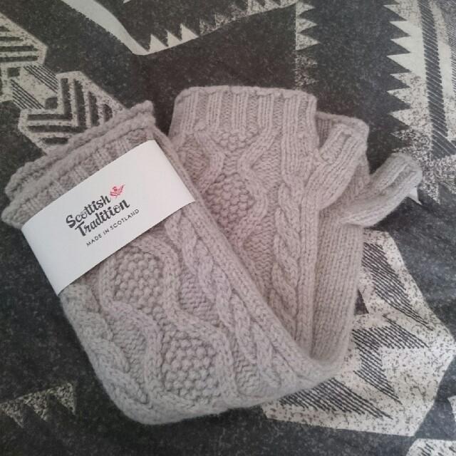 IENA(イエナ)のScottish Tradition レディースのファッション小物(手袋)の商品写真