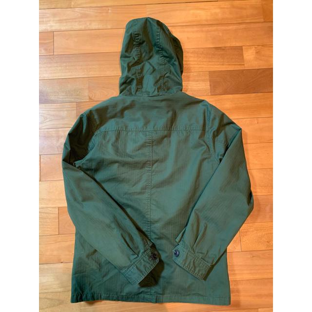 ikka(イッカ)のマウンテンパーカー ikka メンズのジャケット/アウター(マウンテンパーカー)の商品写真