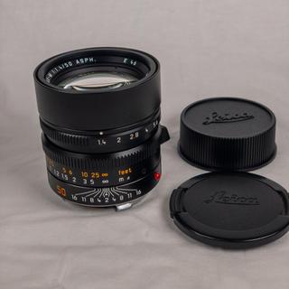 LEICA - Leica Summilux-M 50mm F1.4 ASPH. (6bit)