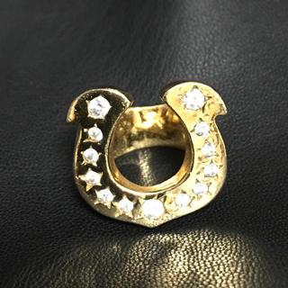 テンダーロイン(TENDERLOIN)のテンダーロイン ホースシュー(リング(指輪))