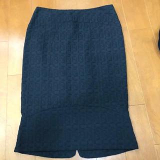 FENDI - FENDI マーメイドスカート