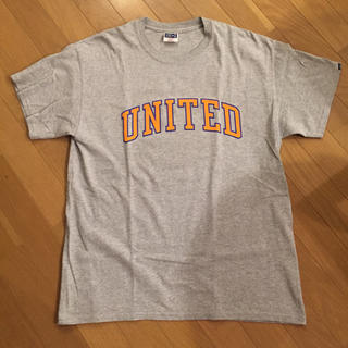BEAUTY&YOUTH UNITED ARROWS - United Studio Archive  ロゴTシャツ