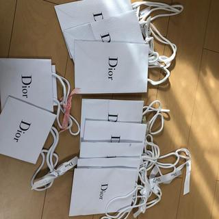 Dior - Dior ショッパー セット