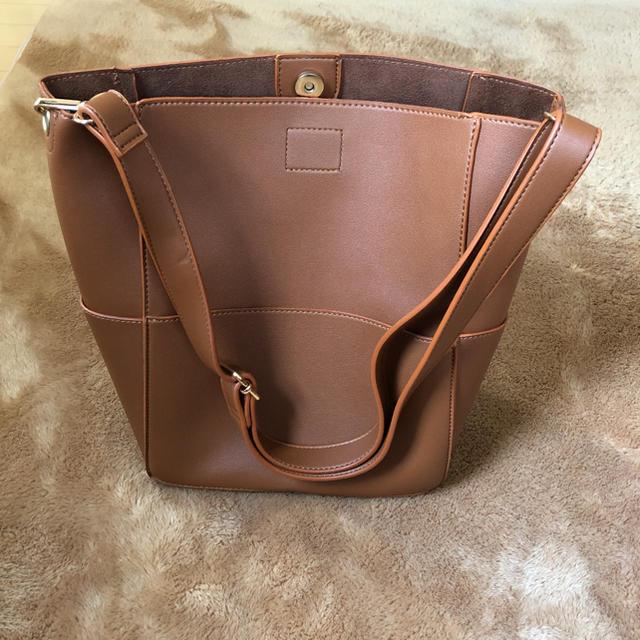 GRL(グレイル)のショルダーバッグ GRL レディースのバッグ(ショルダーバッグ)の商品写真